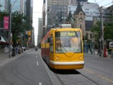 Inekon Trams for Toronto