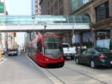 Inekon Low Floor Trams For Toronto